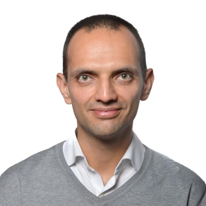 Miguel Tavares